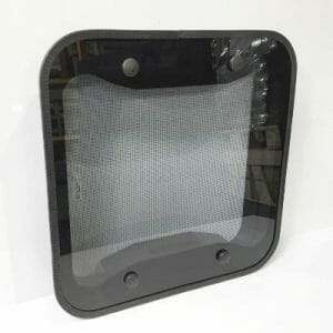 Large Glass Top Roof Hatch